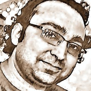 AjitPhoto_Sketch