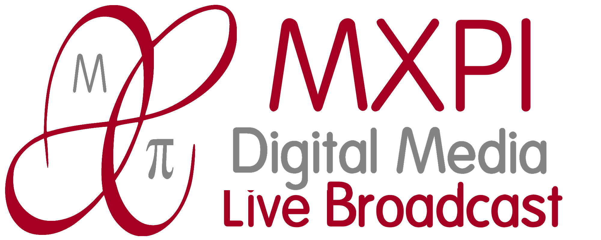 MXPI red-grey Logo - alpha