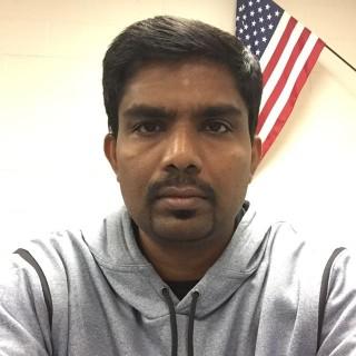 Dinesh Ganesan
