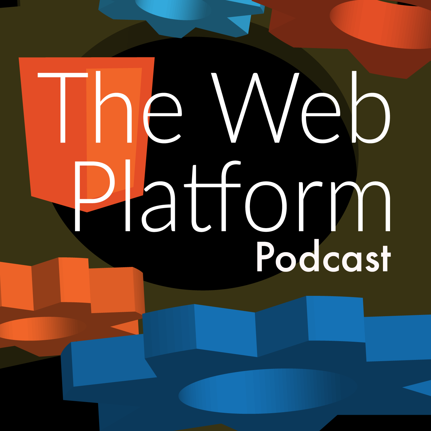 The Web Media Platform